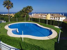 Apto. Castillo de Santangelo Sun & Beach, hotel in Benalmádena