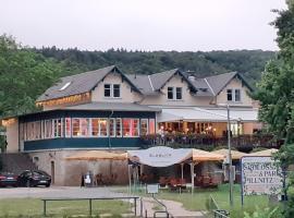 Pillnitzer Elbblick, Hotel in der Nähe von: Barockgarten Großsedlitz, Dresden