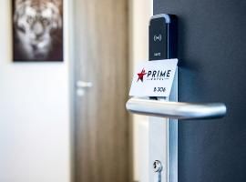 Prime Apartments & Rooms, Hotel in Augsburg