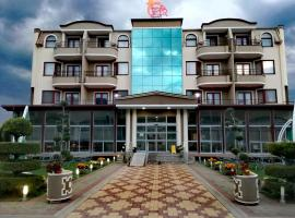 Hotel Nar, hotel em Gevgelija