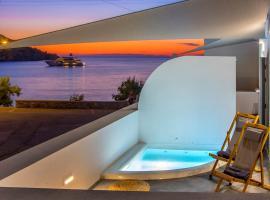Oro Suites, ξενοδοχείο στο Κίνι