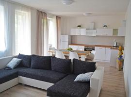 Apartmány Šafrán, hotel v Bardejovských Kúpeľoch