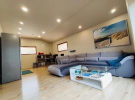 Grand Spa Holiday Home II, dovolenkový dom v Sklených Tepliciach