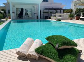 White House Luxury Hospitality, guest house in Olbia