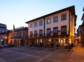Hotel da Oliveira, hotel near Guimaraes Art Platform, Guimarães