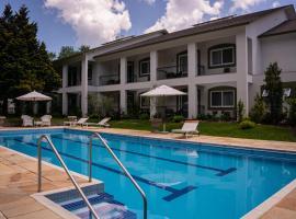 Kurotel Centro Contemporâneo de Saúde e Bem Estar, hotel 5 estrellas en Gramado