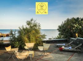 Casa Mareblu, hotel in Stromboli