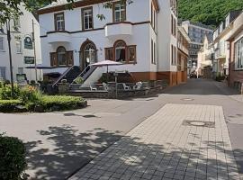 Gästehaus Viktoria, inn in Bad Bertrich