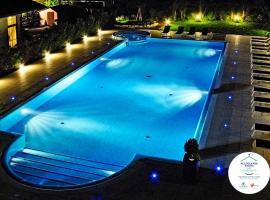 Hotel Victoria, Hotel in Vicenza