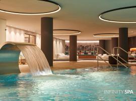 Infinity Hotel & Conference Resort Munich, hotel near Rowing Course Oberschleißheim, Unterschleißheim