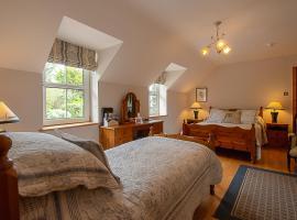 Lis-Ardagh Lodge, hotel in Union Hall