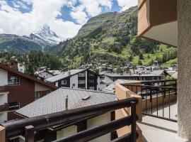 BaseCamp Hotel, hotel near Furi - Riffelberg, Zermatt