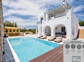 Villa Vanta, hotel in Drios