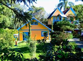 Residencial Saldanha, pet-friendly hotel in Gramado