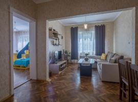 Varna Center Apartment, ваканционно жилище във Варна