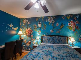 Prince Street Suites, hotel near Charlottetown Airport - YYG, Charlottetown
