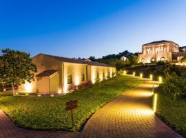 Kepos Etna Relais & Exclusive Spa, hotel a Santa Venerina
