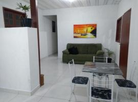 Guest House Marinas, self catering accommodation in Angra dos Reis