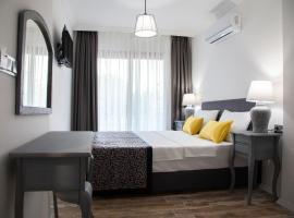 Mi Otel Alaçatı, отель в Измире