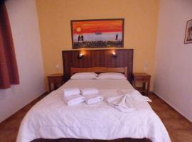 Eleni Apartments, pet-friendly hotel in Hersonissos