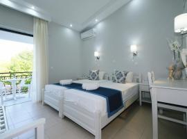 Ifestos Hotel, hotel in Myrina