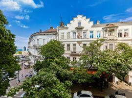 Apartamentos, apartment in Odessa