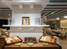 DoubleTree by Hilton Veracruz, hotel en Veracruz