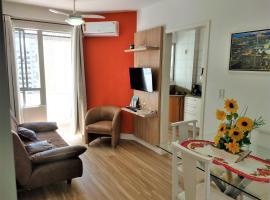 Apto no centro, com ótima localização, hotel near Shopping Atlantico, Balneário Camboriú