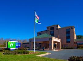 Holiday Inn Express Easton, hôtel à Easton