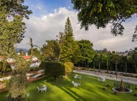 Savoy - IHCL SeleQtions, hotel near Ooty Bus Station, Ooty