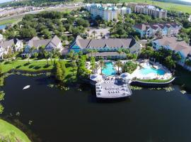 Amazing Resort Condo near Disney fully renewed, pet-friendly hotel in Kissimmee