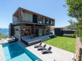 Villa Karuna - Suite #3, villa in Cape Town