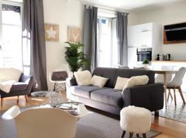 Le Bancasse, apartment in Avignon