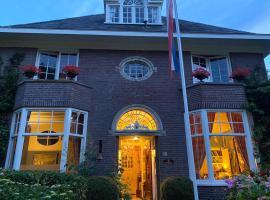 "Deventer Boutique B&B en museumhuis Huize ""De Worp"", B&B in Deventer"