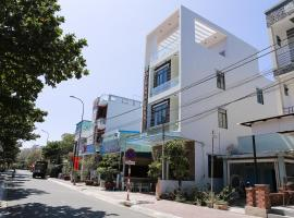 Thanh Trang Hotel, hotel in Con Dao