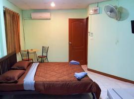Walking Street Encore Hotel, hotel near Bali Hai Pier, Pattaya South