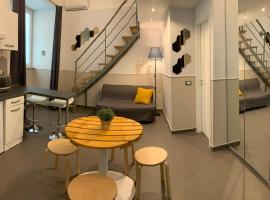 Little Dream Residenza - Napoli, apartment in Naples