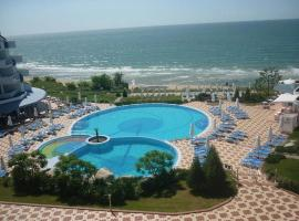 PrimaSol Sineva Beach Hotel - All Inclusive, hotel in Sveti Vlas