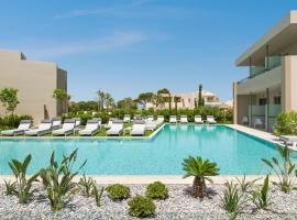 Atlantica Amalthia Beach Hotel - Adults Only, hotel in Agia Marina Nea Kydonias