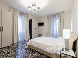 Allultimopiano Rimini Charming Flat, appartamento a Rimini