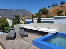 De Waterkant Cottages, villa in Cape Town