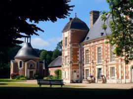 Château de Bonnemare B&B - Esprit de France, hotel en Radepont