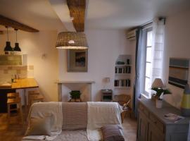 Centre Ville, Confortable appartement 60m2, apartment in Avignon