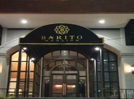 Barito Mansion, hotel near Pondok Indah Mall, Jakarta