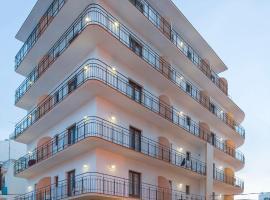 Hostal Alicante, hotel in San Antonio