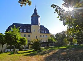 Schlosshotel Domäne Walberberg, hotel in Bornheim