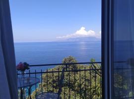 Judia Camere sul mare, bed & breakfast a Maratea