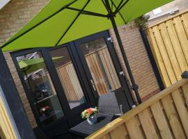 Studio Zwin 9, self catering accommodation in Zoutelande