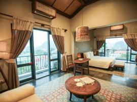 Le Clos Du Fil, hôtel à Ninh Binh