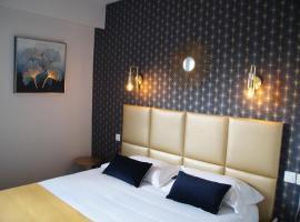 Hotel Auberge de la Bruyere, hotel near Puy du Fou Theme Park, Pouzauges